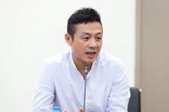 MC Anh Tuấn thích các tác phẩm âm nhạc có chất liệu 'lạ'