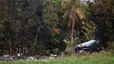 Video tái hiện hành trình thảm khốc của máy bay Cuba