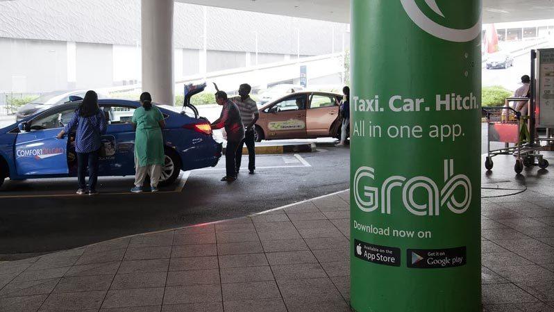Uber,Grab,dịch vụ gọi xe,quấy rối tình dục,tấn công tình dục