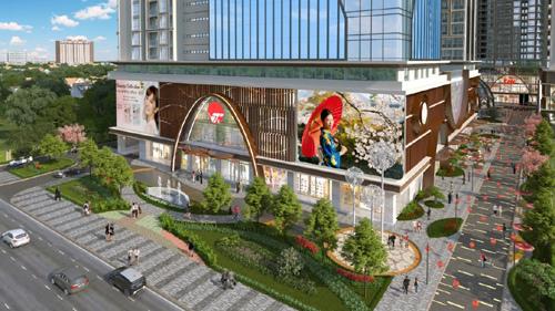 Diện mạo mới của đường Minh Khai, Hà Nội
