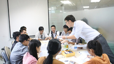 Thế Giới Di Động - 'bến đỗ' khởi nghiệp của sinh viên