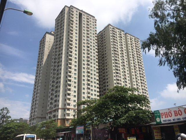 'Truy vấn' nhiều vấn đề nóng về xây dựng tại quận Hà Đông