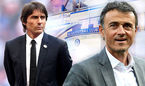 Chelsea sa thải Conte trong 48 giờ, Willian tháo chạy sang MU