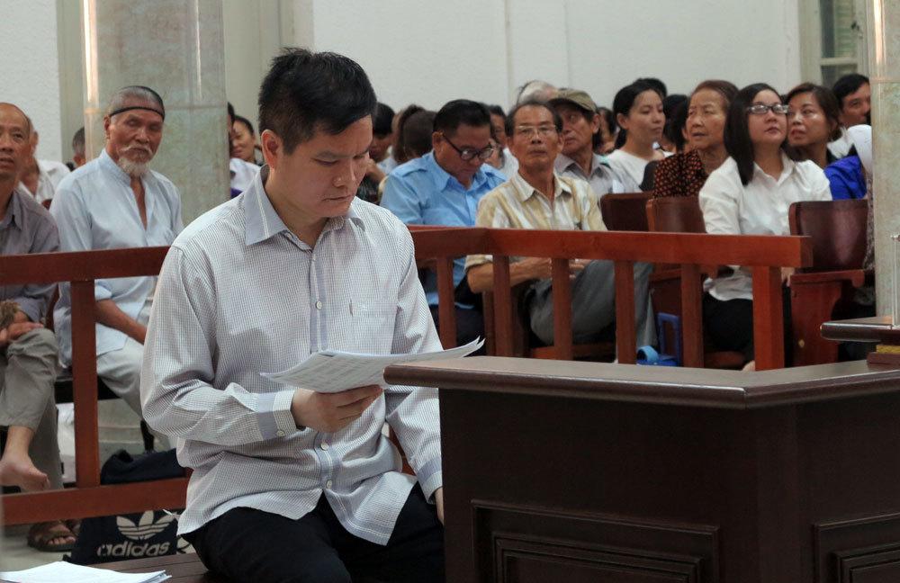 Tiến sỹ 'dạy học làm giàu' nhận án tù chung thân