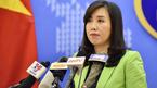 Máy bay ném bom TQ diễn tập ở Hoàng Sa: Vi phạm nghiêm trọng chủ quyền VN