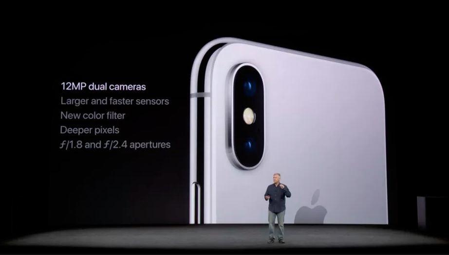 Những tính năng trong mơ được chờ đợi trên iPhone 2018