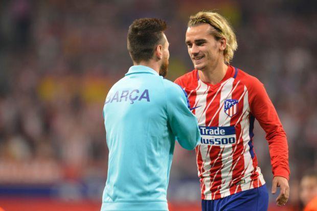 MU gây sốt chuyển nhượng, Griezmann ký 5 năm với Barca