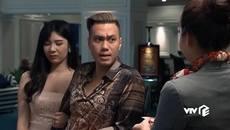 'Người phán xử tiền truyện' tập 1: Phan Hải vẫn cặp kè với Vân Điệp