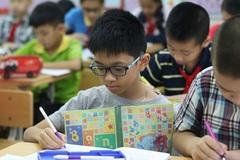 Tại sao trường Ams dự kiến tuyển sinh lớp 6 bằng xét tuyển?