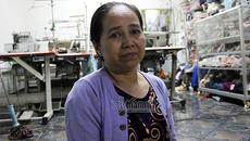 Vụ sạt lở kinh hoàng ở Cần Thơ: Dân không dám ngủ vì sợ 'trôi sông'