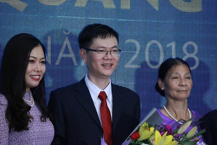 giải thưởng Tạ Quang Bửu,nghiên cứu khoa học