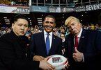 """""""Bản sao"""" Kim Jong Un tố bị truyền hình Mỹ chơi khăm"""