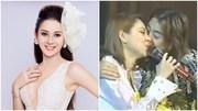 Lâm Khánh Chi công khai từng 'cảm nắng' Thanh Thảo