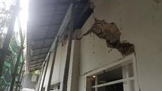 TP.HCM: Xử phạt dự án gây sụt lún, đe dọa tính mạng người dân