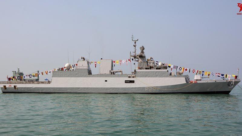 tàu chiến,chiến hạm,Ấn Độ,tàu hộ vệ,tàu khu trục
