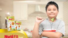 Nguyên tắc dinh dưỡng cho trẻ thừa cân béo phì