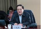 Phó tổng thư ký chính quyền Bắc Kinh 'ngã lầu chết'