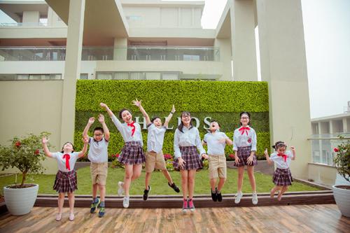 Khai trương trung tâm đào tạo nghệ thuật song ngữ Helios School