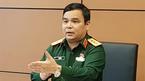 Tướng Lê Chiêm: Giải quyết khiếu kiện đất đai không đổ cái này, cái kia