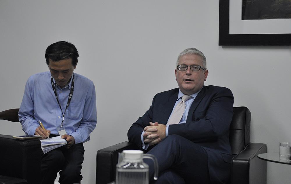 VN là đối tác trong chiến lược công nghiệp quốc phòng mới của Australia