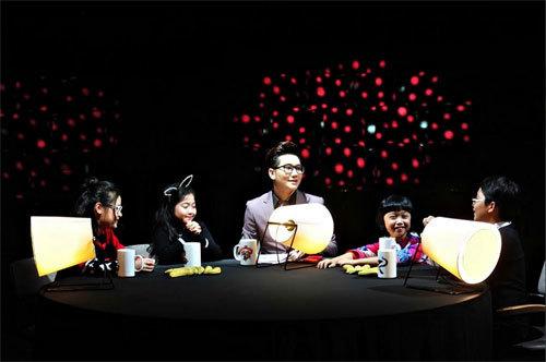 Hoạt hình VinTaTa trao thưởng 1 tỷ đồng cho nhóm tác giả