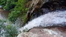 Cận cảnh thác dữ Lao Phào - Nơi phượt thủ mất tích ở Tà Năng tử vong