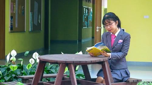 Bí quyết kiếm học bổng 200.000 USD của học sinh TH School