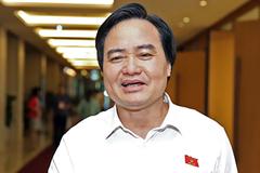 Bộ trưởng GD lên tiếng vụ bảo mẫu kẹp cổ đút cháo cho trẻ ở Đà Nẵng