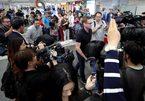 Các nhà báo quốc tế tới Triều Tiên xem đóng bãi thử hạt nhân