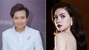 Hà Hồ, Trấn Thành nói về chia tay: 'Tốt nhất là lặng im'