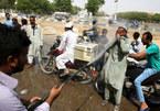 Hình ảnh nắng nóng thiêu đốt Pakistan, hàng chục người chết
