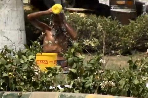 Hàng chục người chết vì nắng nóng ở Pakistan