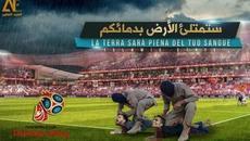 World Cup 2018 sợ khủng bố: ISIS đe dọa Messi và Ronaldo