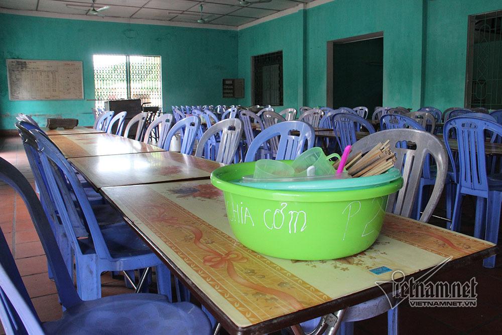 Chuyện khó tin trong trung tâm cai nghiện miễn phí ở Quảng Ninh