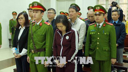 Đồng phạm tham ô với Trịnh Xuân Thanhchuẩn bị hầu tòa