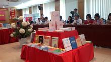 NXB Chính trị Quốc gia sự thật công bố sách xuất bản lần 1