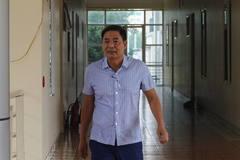 """Chửi tục kiểu """"xã hội đen"""", Phó Chủ tịch VPF Trần Mạnh Hùng từ chức"""