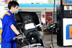 Giá xăng vào đợt tăng mạnh thứ 2 liên tiếp