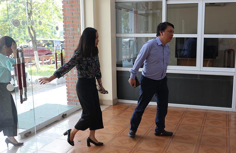 VPF,VFF,Trần Mạnh Hùng,bầu Tú,Dương Văn Hiền