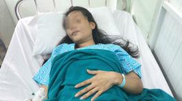 Suýt tử vong người phụ nữ mới biết mang thai 5 tháng