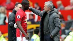 """Bailly bức xúc Mourinho bỏ MU, Tottenham """"đánh cắp"""" Martial"""