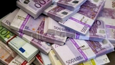 Tỷ giá ngoại tệ ngày 23/5: USD hạ nhiệt, bảng Anh tăng mạnh
