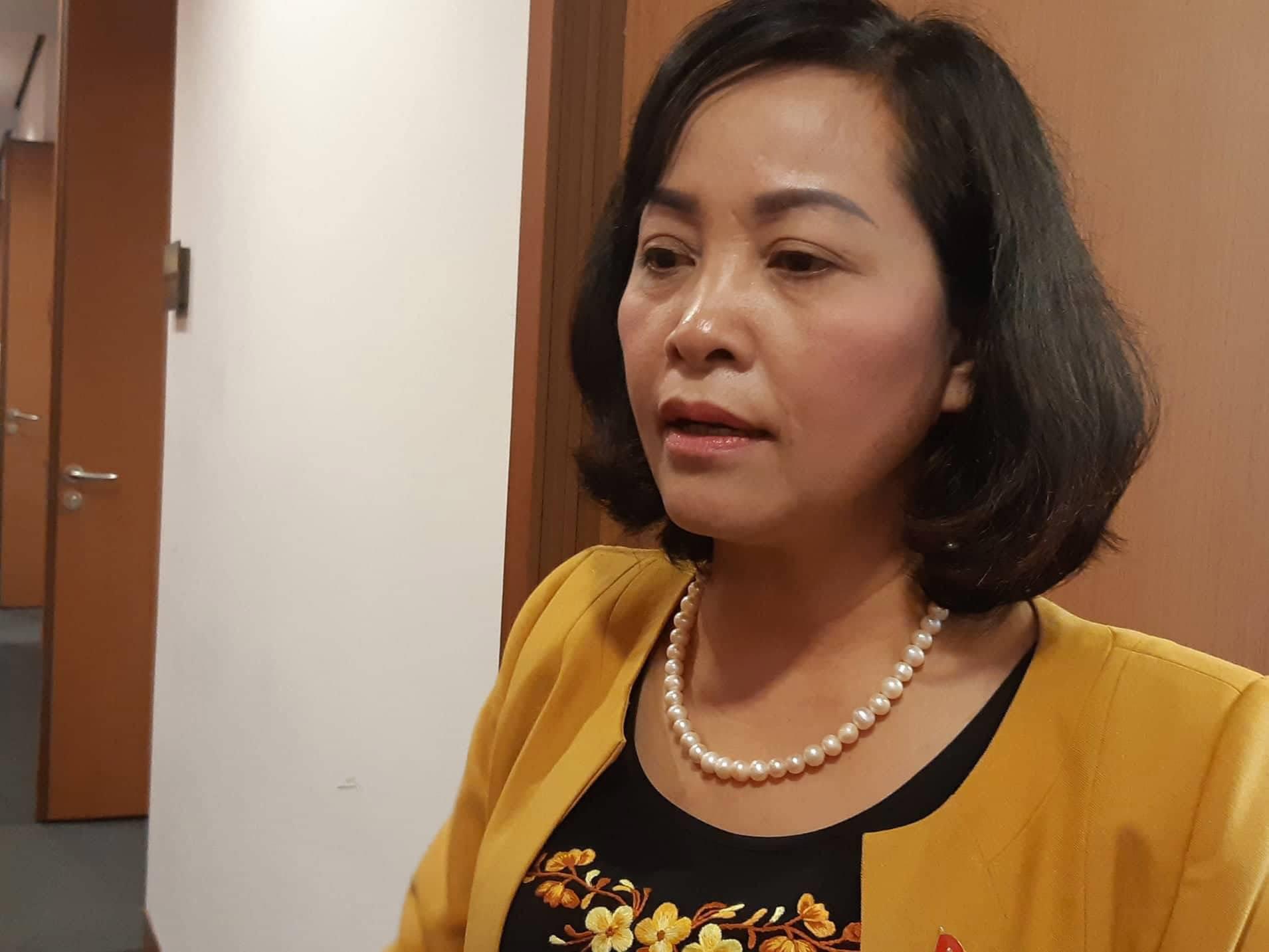 Bí thư Ninh Bình,Nguyễn Thị Thanh,đầu tư công