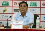 """Cựu """"sếp"""" VPF Trần Mạnh Hùng quyết thay bầu Đức ở VFF"""