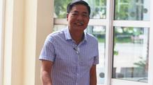 """Ông Trần Mạnh Hùng: """"Từ chức tôi cũng đau đớn lắm"""""""