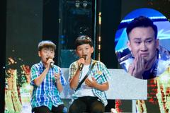 Hành động bất ngờ của Dương Triệu Vũ với Tèo Em