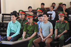 Xét xử BS Lương: Thiên Sơn khẳng định vô can dù đã 'bán cái' hợp đồng