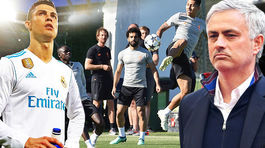Ronaldo tuyên bố dậy sóng về MU trước chung kết C1