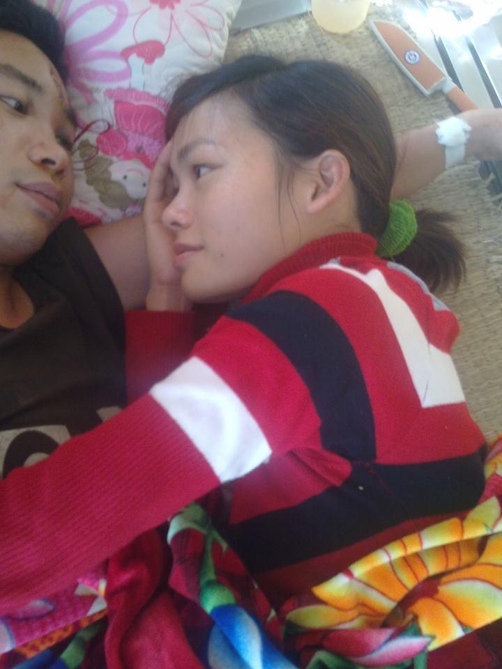 Tình yêu,Hôn nhân,Hoàn cảnh khó khăn