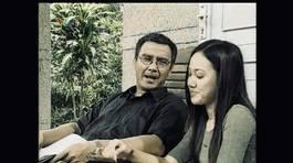 MC Hoài Anh kể chuyện đóng phim với Quyền Linh trước khi về VTV